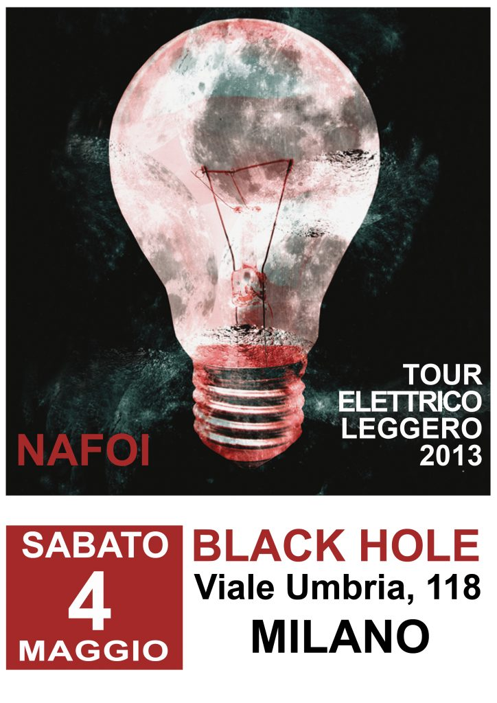 nafoi BLACK HOLE
