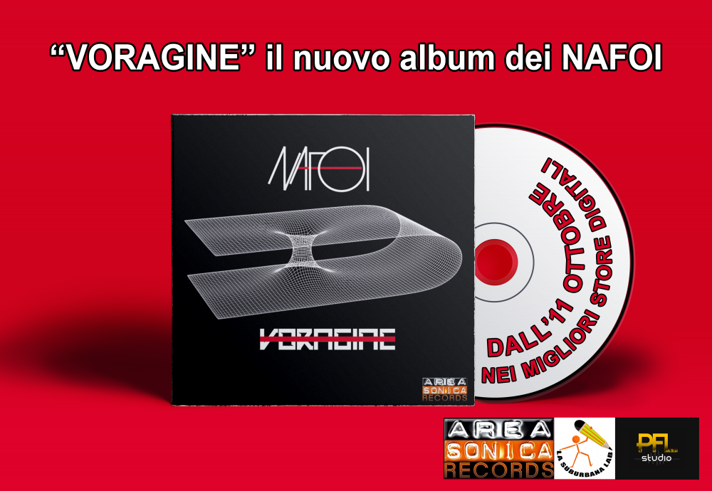 voragine cd